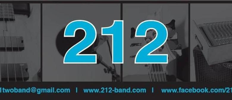 212 Band