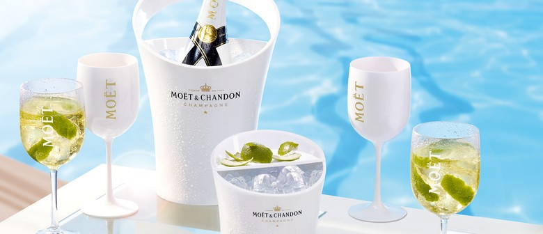 Moet Ice Imperial Summer Sunday Sessions