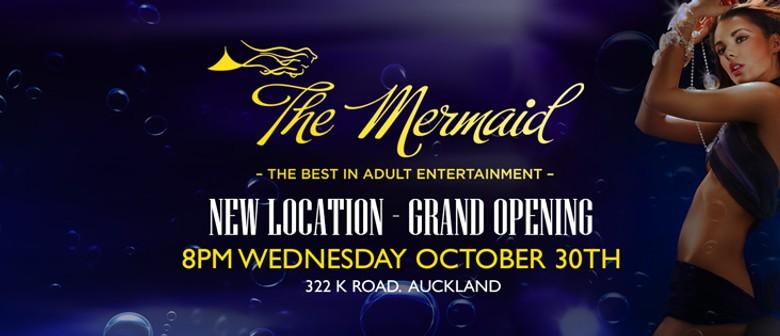 Mermaid bar auckland