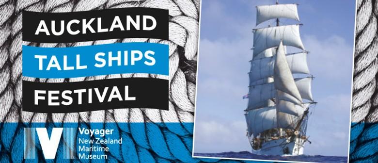 Auckland Tall Ships Festival