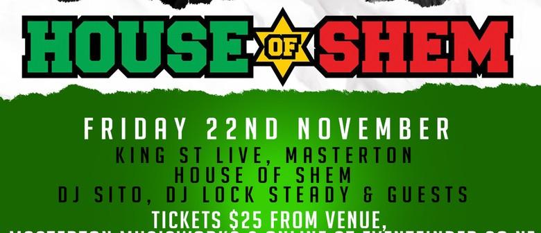 House of Shem & DJ Sito