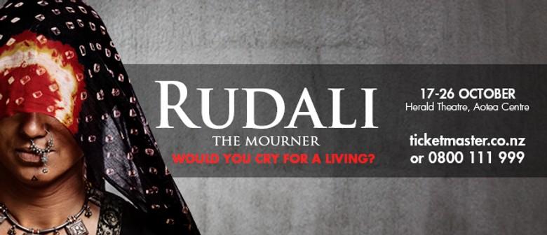 Rudali The Mourner