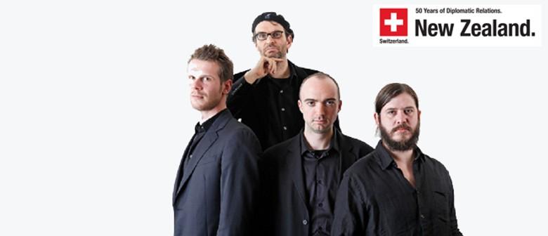 Swiss Jazz –No Square