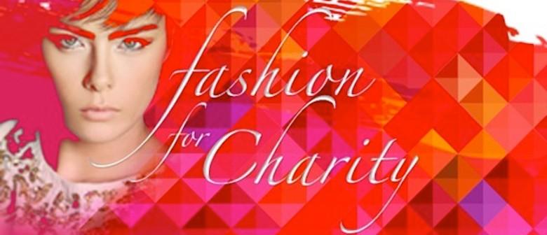 Creative Collaboration NZ - Fashion for Charity