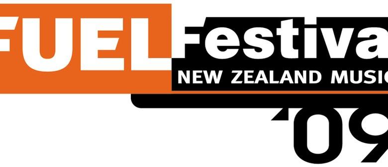 Batucada Sound Machine - Fuel Festival of New Zealand