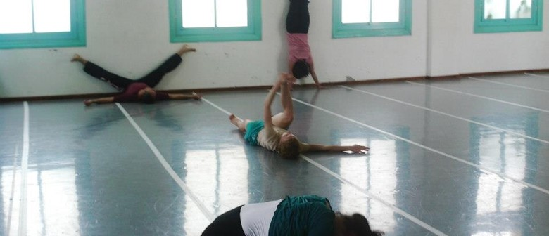 Beginner, Super Beginner Contemporary Dance Classes