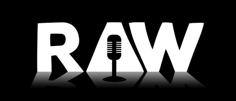 Raw Comedy Quest 2014 - Official Heats