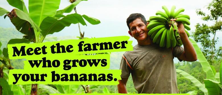 Meet Wilson & Kelly - Fairtrade Banana Farmer Tour