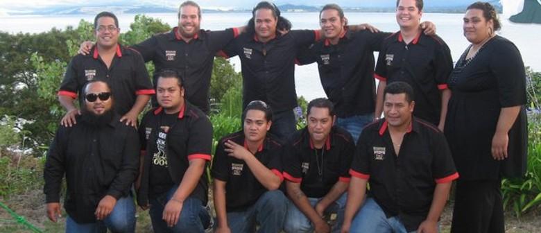 Manukau Celebrates Music Month – Oceania Storm