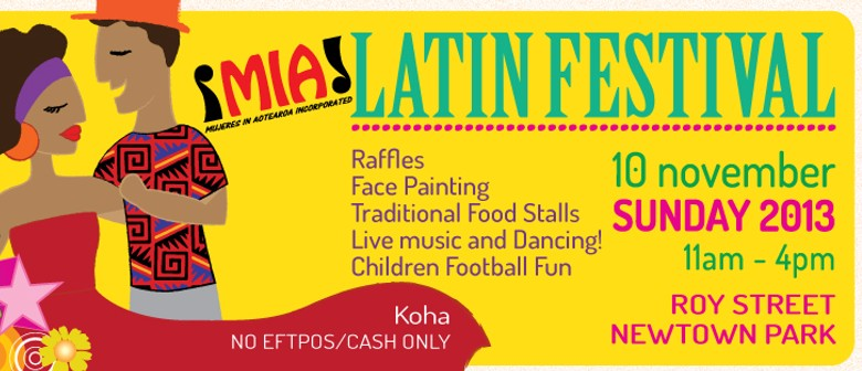 MIA Latin Festival 2013