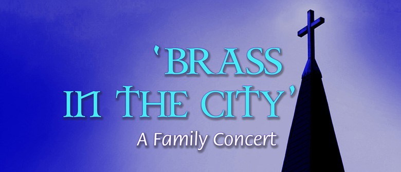 Brass In the City