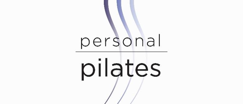 Pilates Group Mat Class - Tuesday Evenings