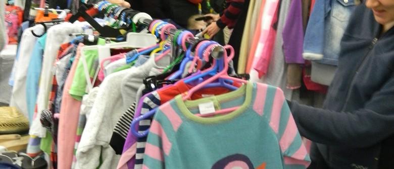 Good as New Pre-Loved Kids Market