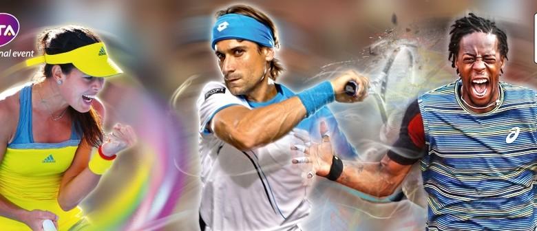 NZ Festival of Tennis