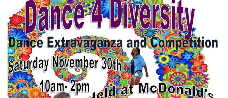 Dance 4 Diversity