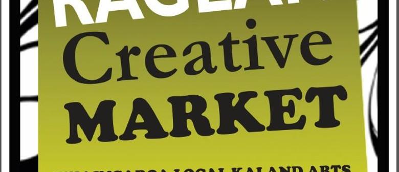 Raglan Creative Market