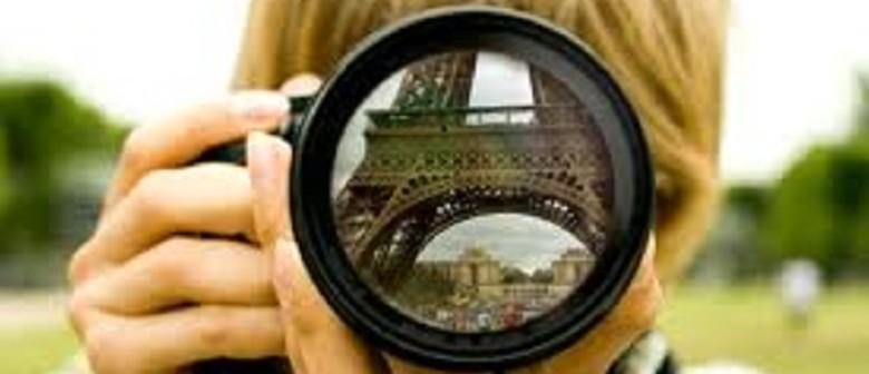 Digital Photography - Introduction to SLR Cameras Workshop