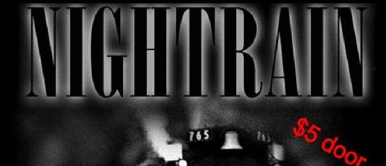 Nightrain and guests