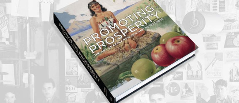 Promoting Prosperity Book Launch