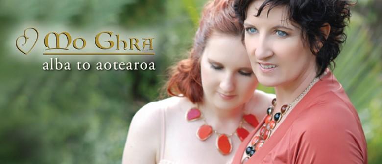 Mo Ghra - Alba to Aotearoa: CANCELLED