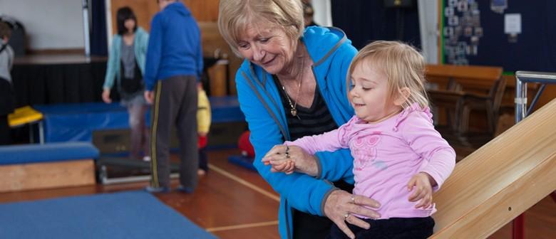 The Gym Bus - Preschool Gymnastics Classes