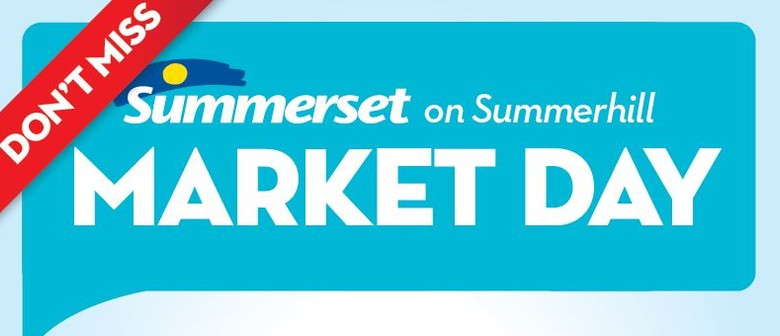Summerset Market Day