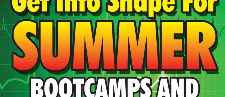 4 Week Summer Body Bootcamp