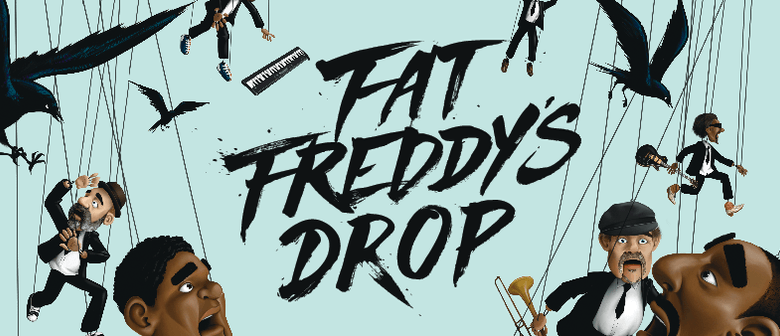 Fat Freddy's Drop Blackbird Summer Detour