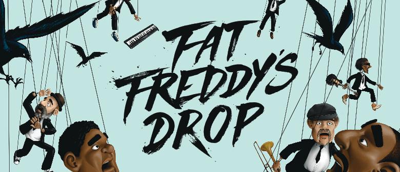 Fat Freddy's Drop Blackbird Summer Detour