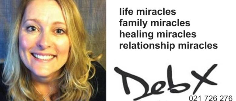 Deb X - You, Me & Miracles