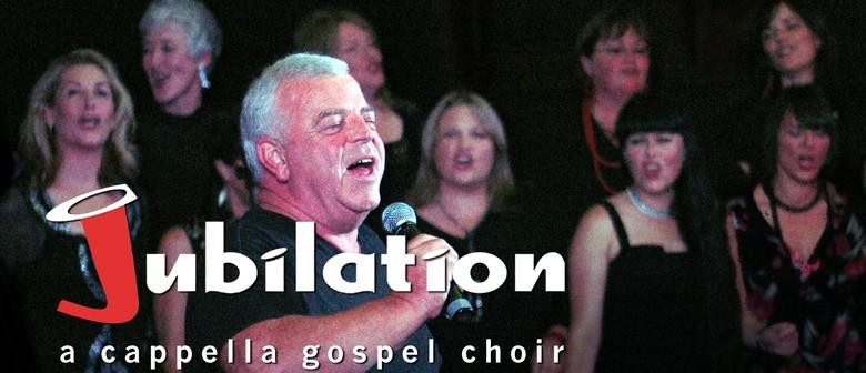 Jubilation A Capella Gospel choir