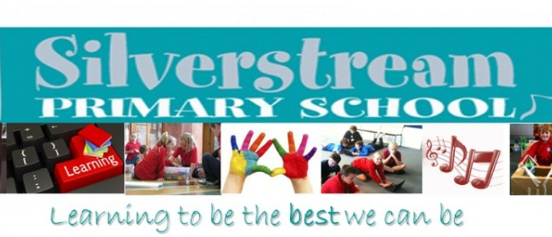 Silverstream (South) Primary School Fair