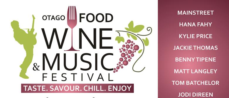 Otago Food, Wine and Music Festival