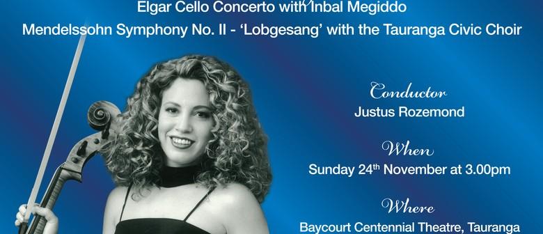 Elgar and Mendelssohn