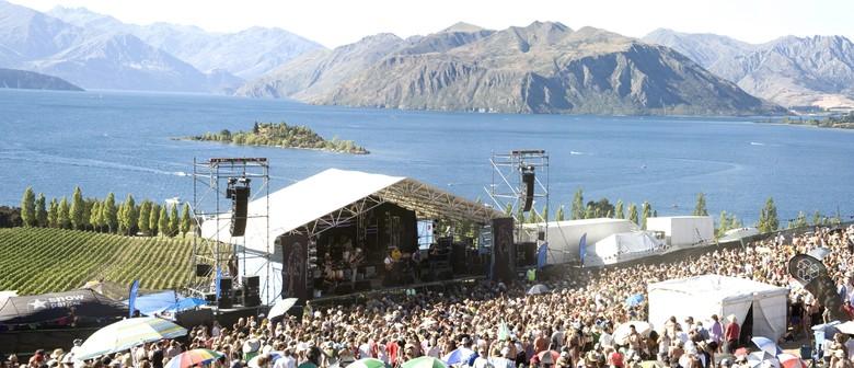Rippon Open Air Festival 2014