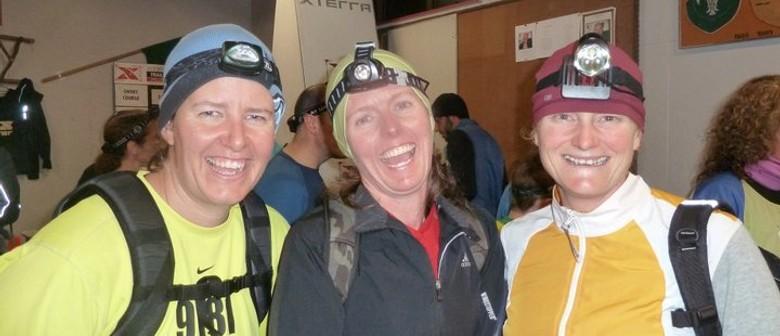 XTERRA Trail Run/Walk 2014 - Event 3