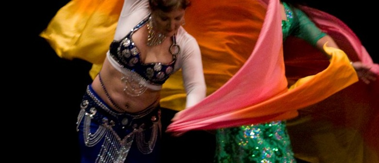Bellydance, Contemporary & Modern Bollywood Lessons