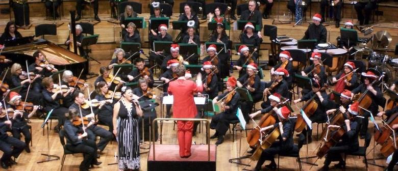 Auckland Symphony Orchestra Christmas Celebration