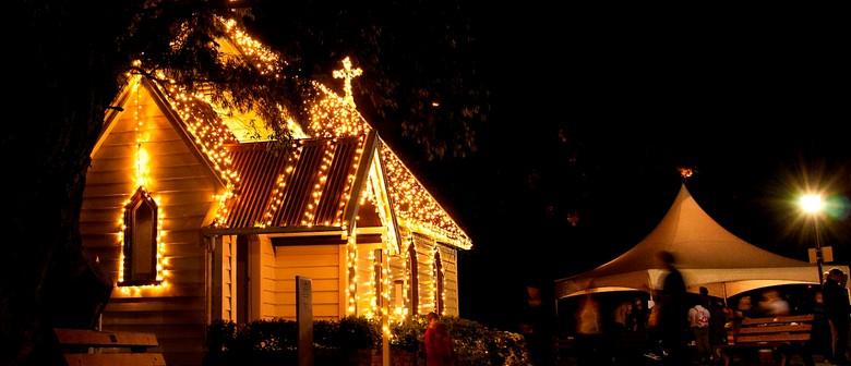 Advert Here - MOTAT Nights, Christmas Lights - Auckland - Eventfinda