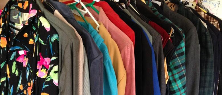 Theatre sale - Vintage Clothes, Costumes & Props
