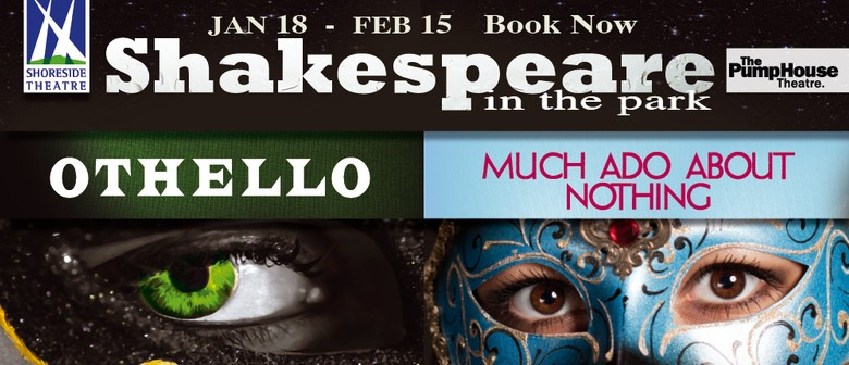 Much Ado About Nothing - Shakespeare in the Park
