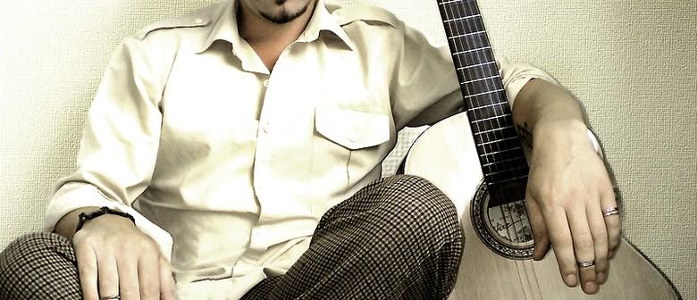 Dr Sanchez  -  Latin Guitar