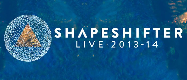 Shapeshifter with Opiuo