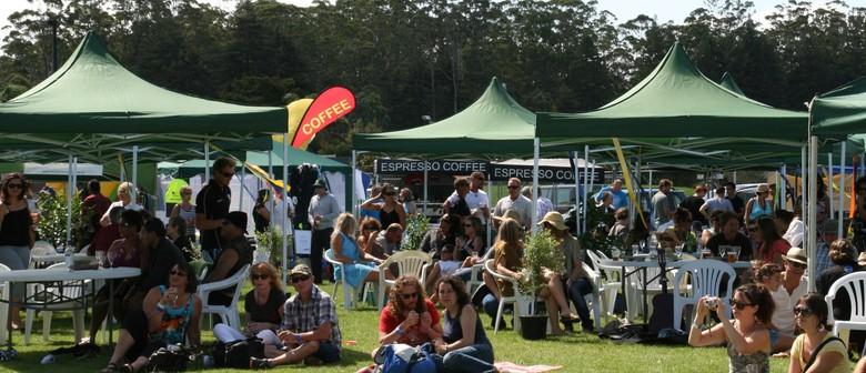 Ocean & Orchard Wine & Food Festival