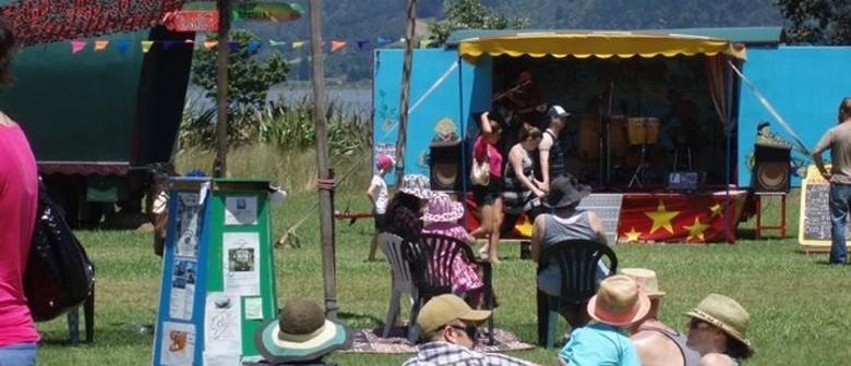 Gypsy Fair Original: POSTPONED