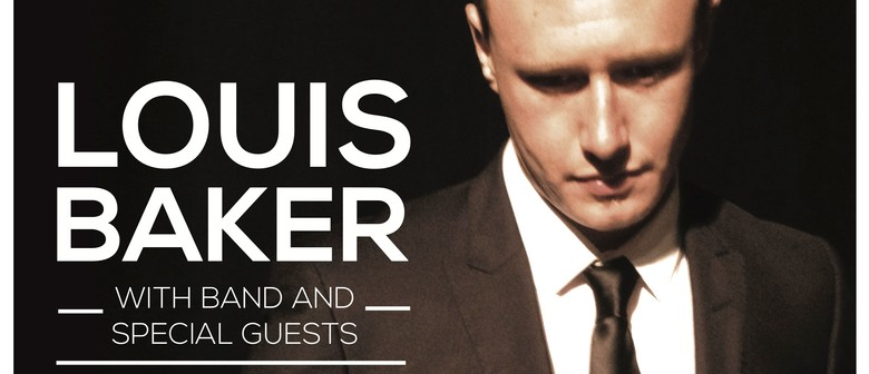 Louis Baker and Band