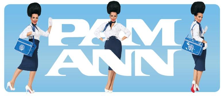 Pam Ann - Plane Filthy