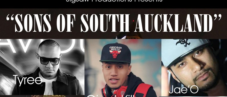 Sons of South Auckland