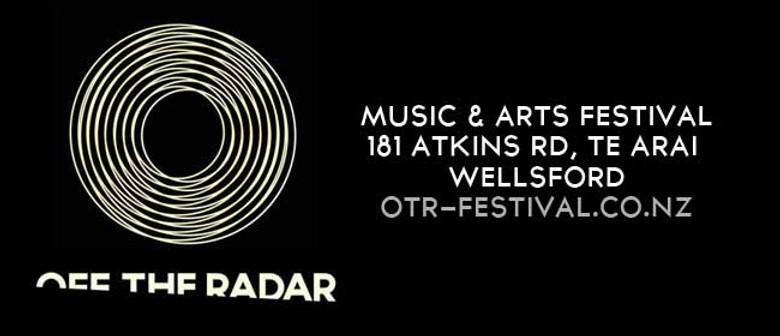 Off The Radar festival