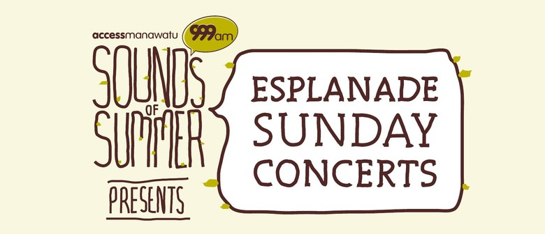 Esplanade Sunday Concert: Jams, Tunes and Grooves